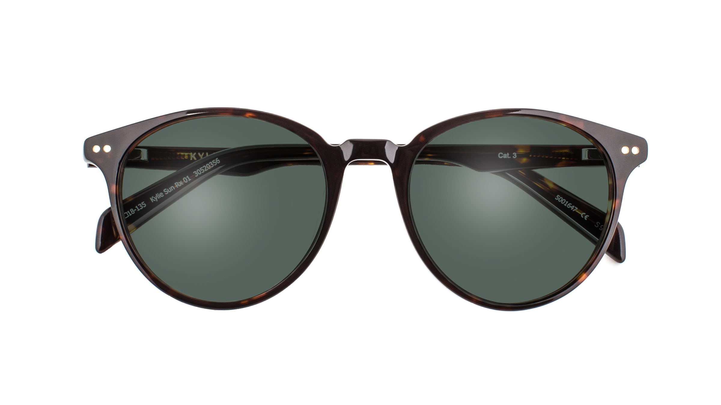 Kylie Minogue Eyewear_Kylie SUN RX 01_SKU 30520356_RRP 2 pairs from $369
