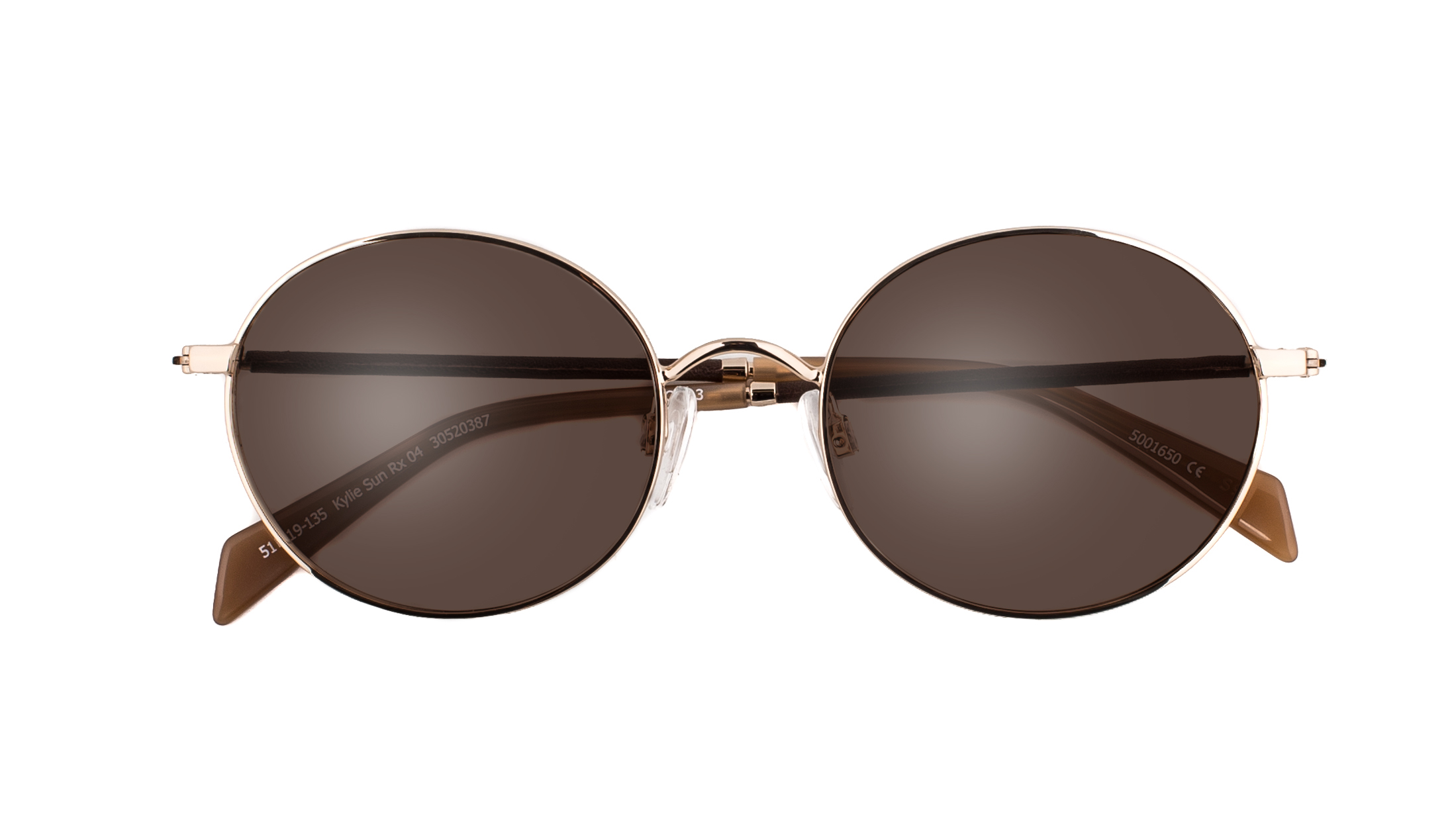 Kylie Minogue Eyewear_Kylie SUN RX 04_SKU 30520387_RRP 2 pairs from $299