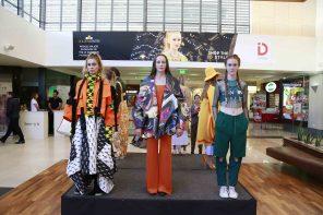 Meet the iD Award Winners at Dunedin's Golden Centre Mall