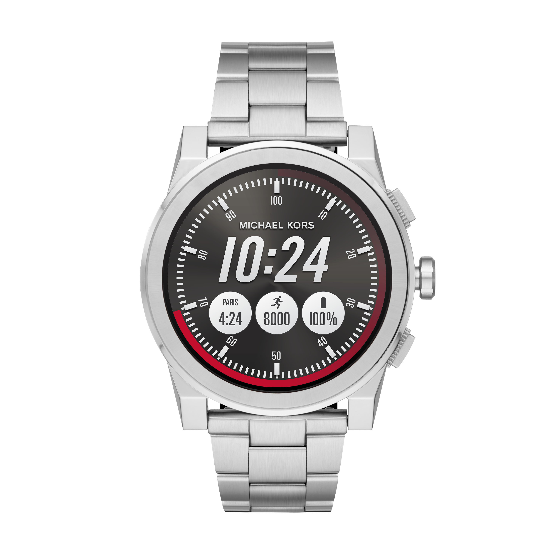 Michael Kors Grayson Touchscreen Smartwatch