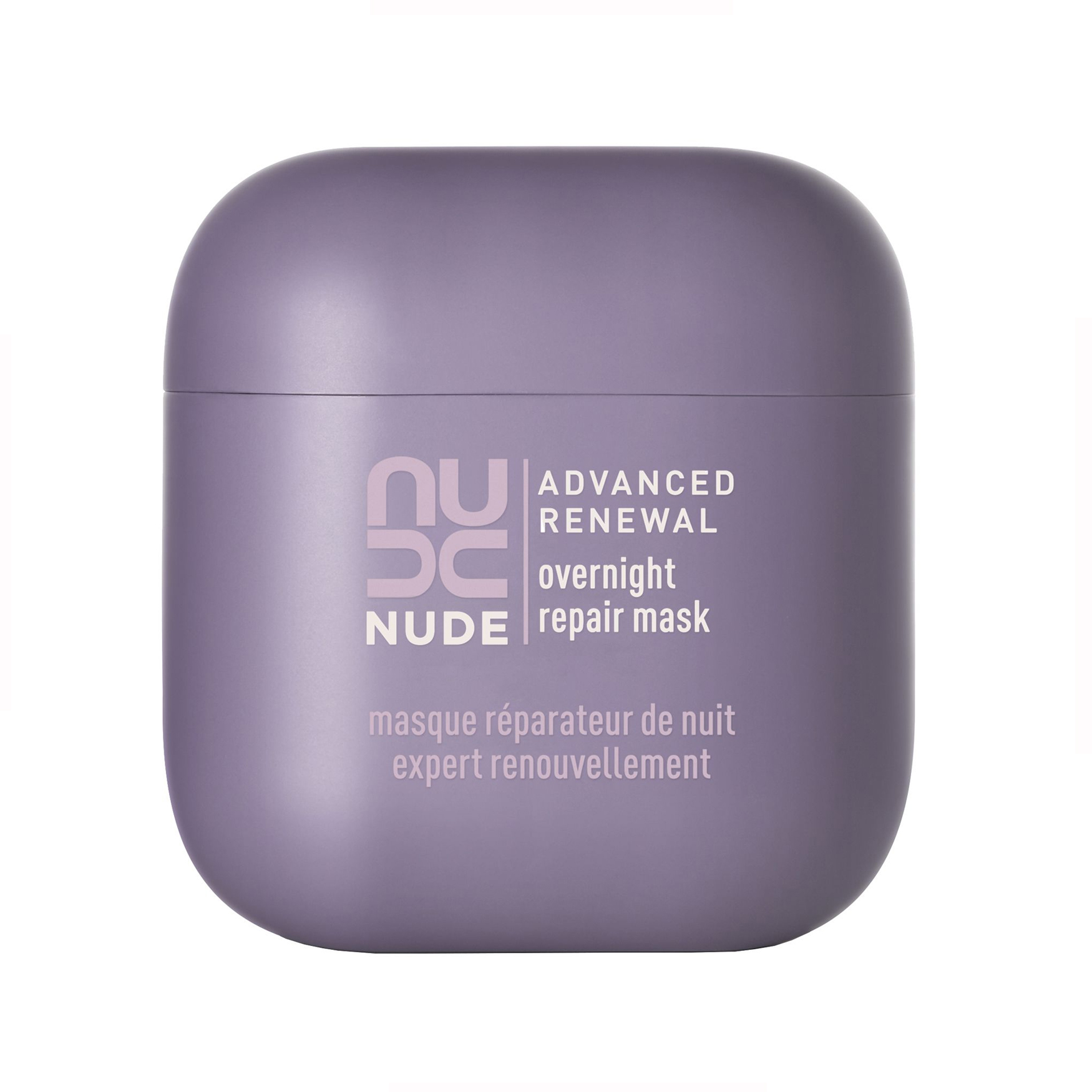 NUDE SKINCARE_Advanced Renewal Overnight Repair Mask (Mecca Cosmetica)