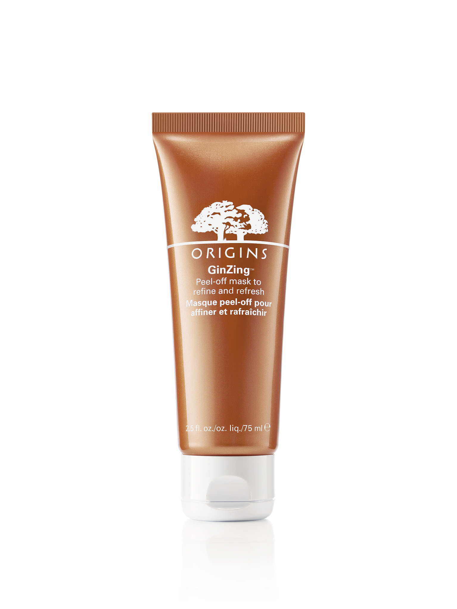Origins_GinZeng Peel Off Mask (MECCA)