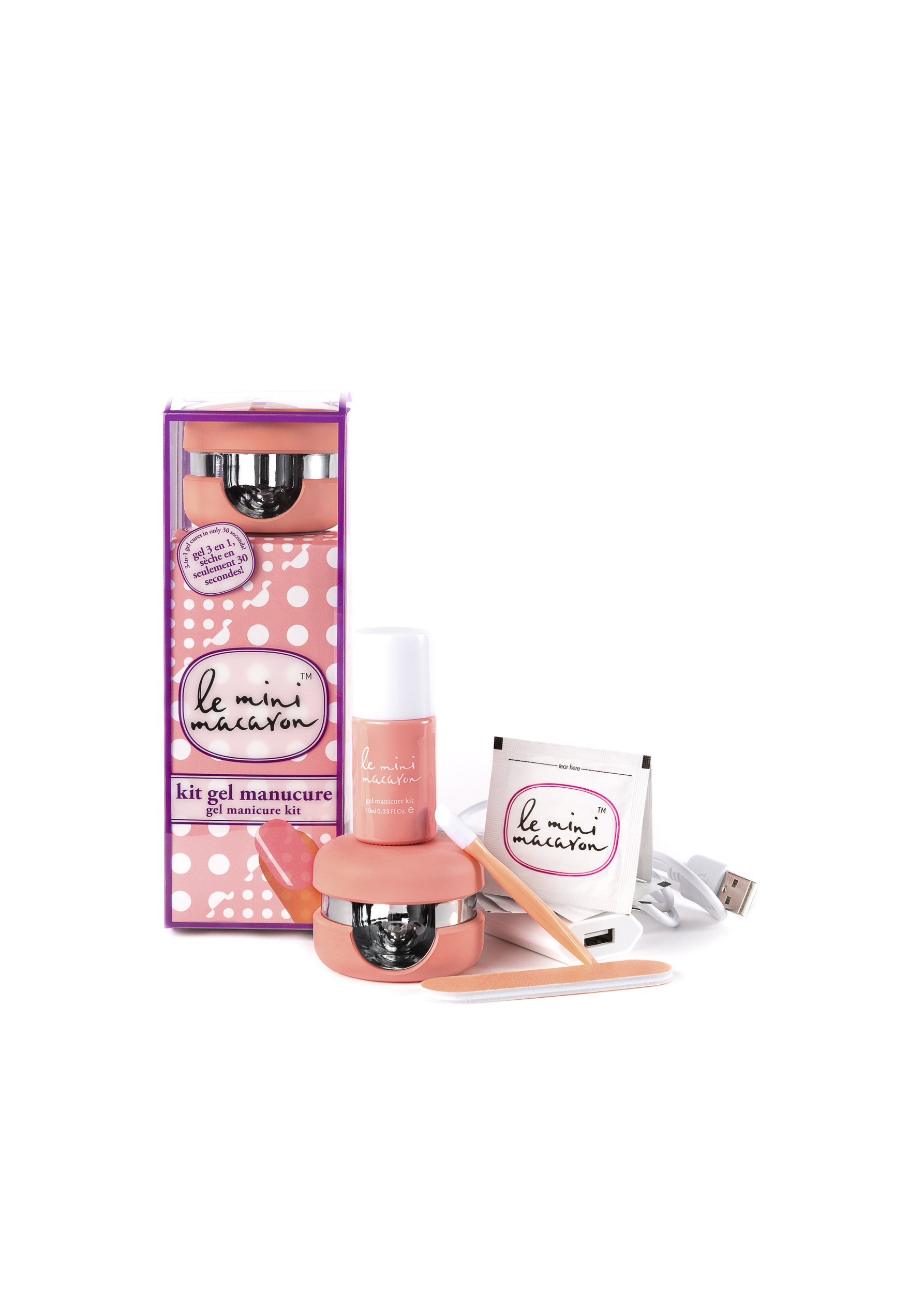 Rose Creme Kit_all items