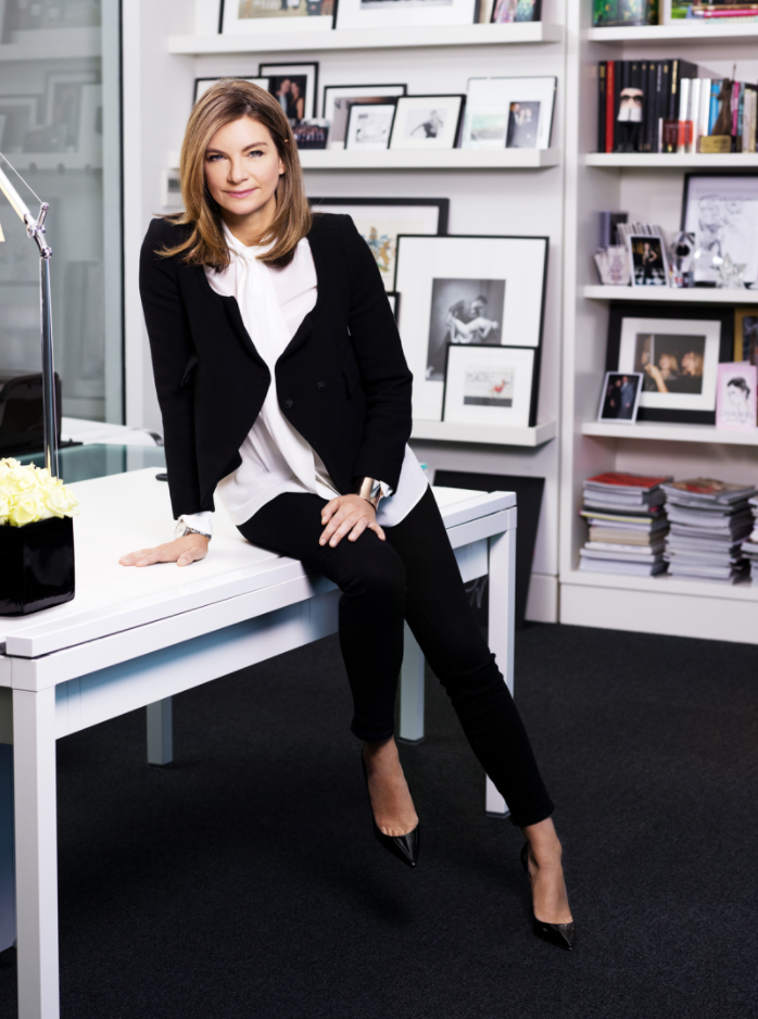 Natalie Massenet announced that she will be taking on the position of non-executive chairman at FarFetch.  Massenet founded Net-A-Porter, but left the company prior to it's merger with YOOX.