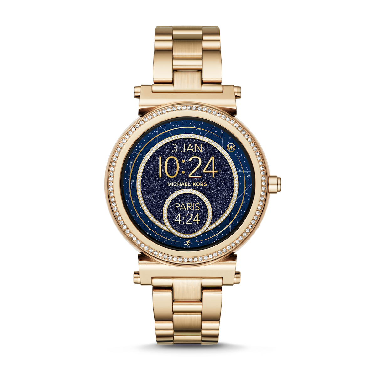 Michael Kors Sofie Touchscreen Smartwatch