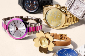 SMART MOVE FROM MICHAEL KORS