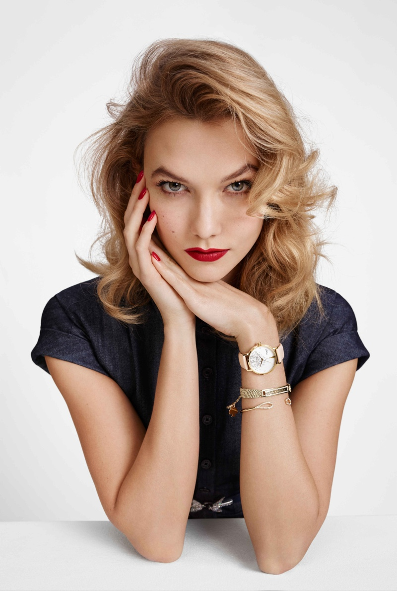 Karlie Kloss to receive Inspiration Honor at the DVF Awards for her long-list of achievements. The awards recognise and support extraordinary women.