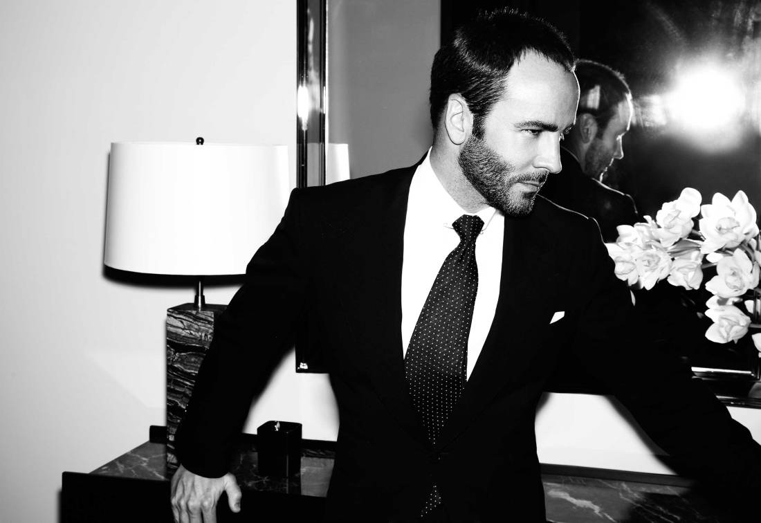 Tom Ford is abandoning the 'See Now, Buy Now' model which he adopted last season, in favour of the traditional NYFW format.