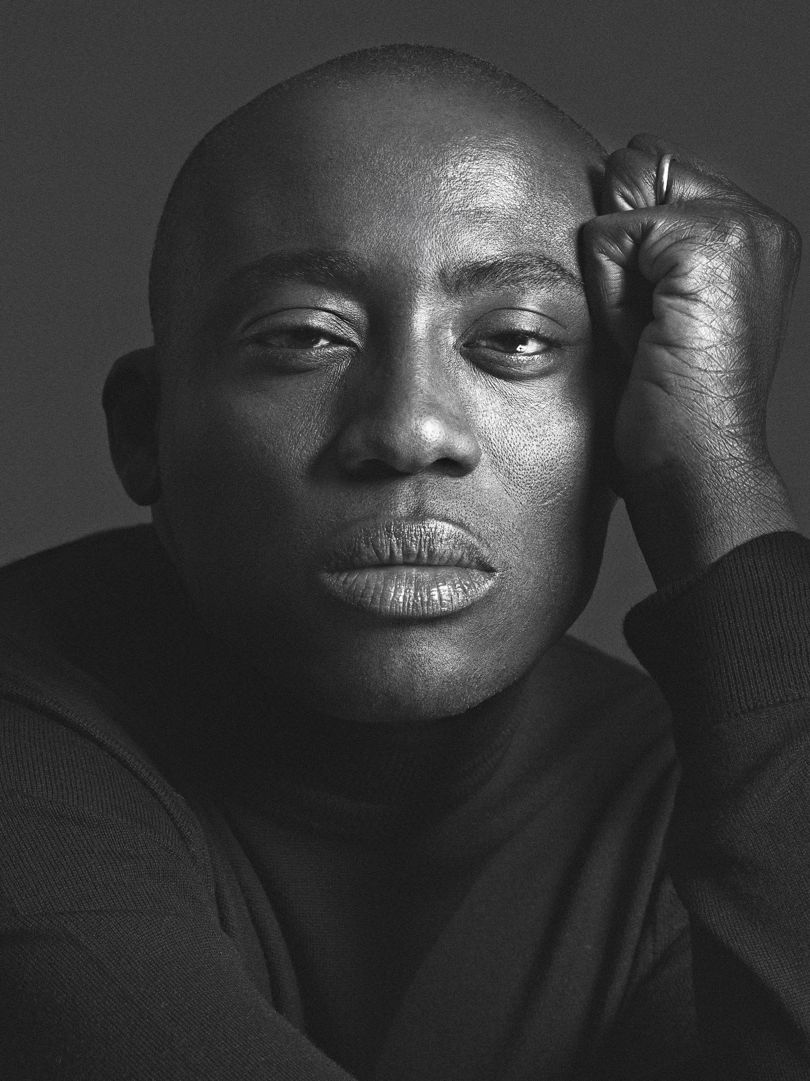 Edward Enninful has been announced as the new editor of British Vogue.