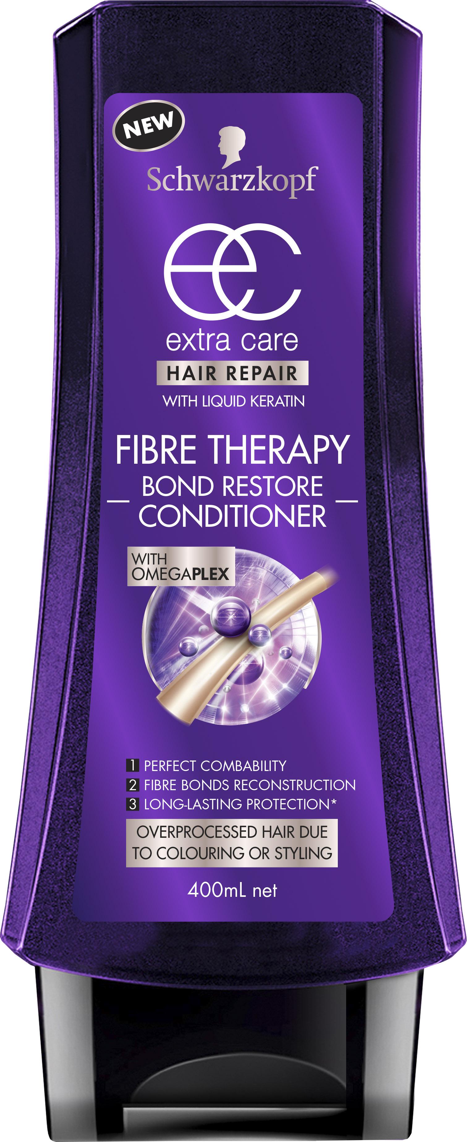 EC Fibre Therapy Conditioner 400ml-0040939