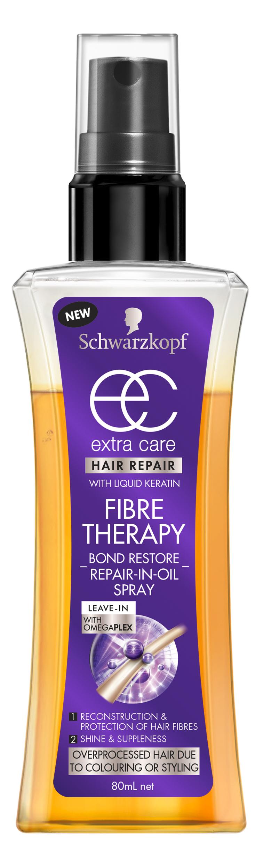 EC Fibre Therapy RepairInOil Spray 100ml-0040945
