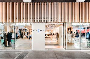 KIT AND ACE ANNOUNCE STORE CLOSURES