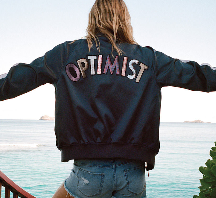 Karlie Kloss has released her capsule collection for Express.
