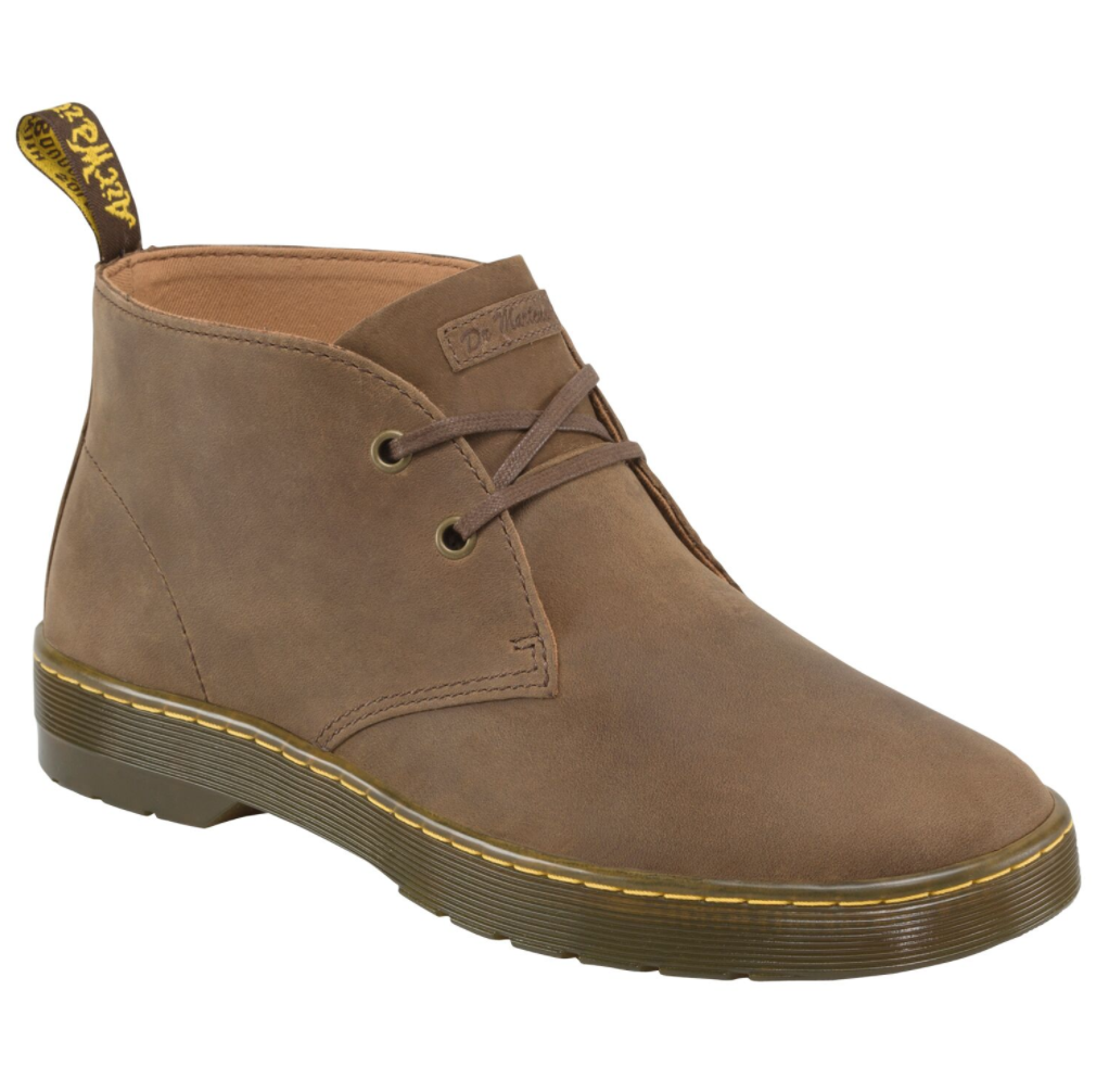 Cabrillo 2 Eye Brown Boot $249.00
