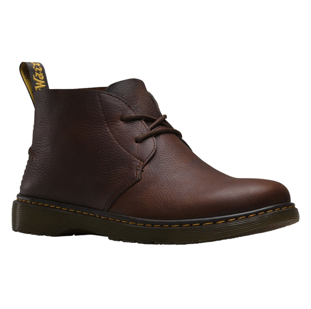 Ember Desert Dark Brown Boot $269.00