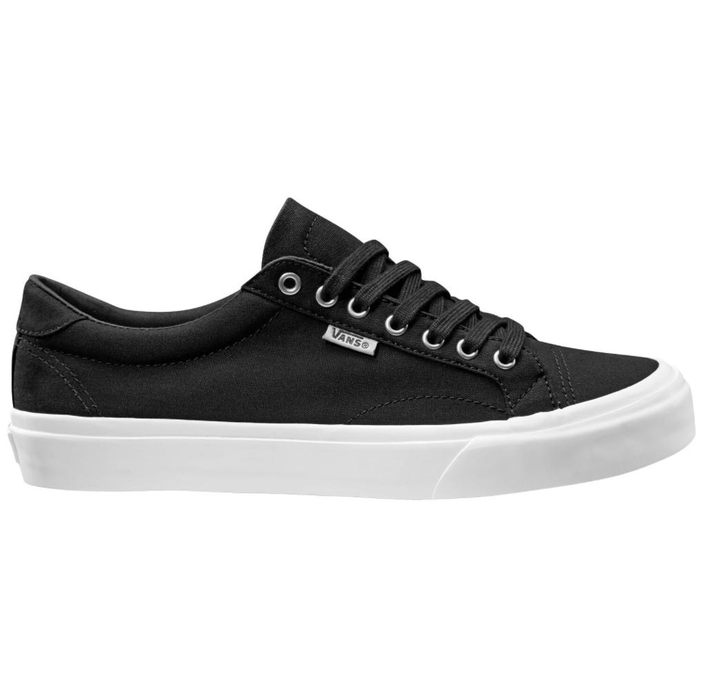Vans Court Black $119.90