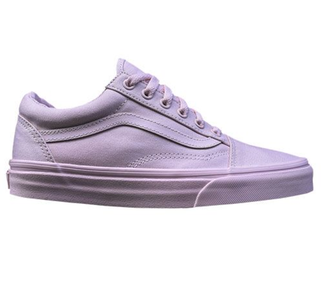 Vans Old Skool Mono Canvas - $129.90