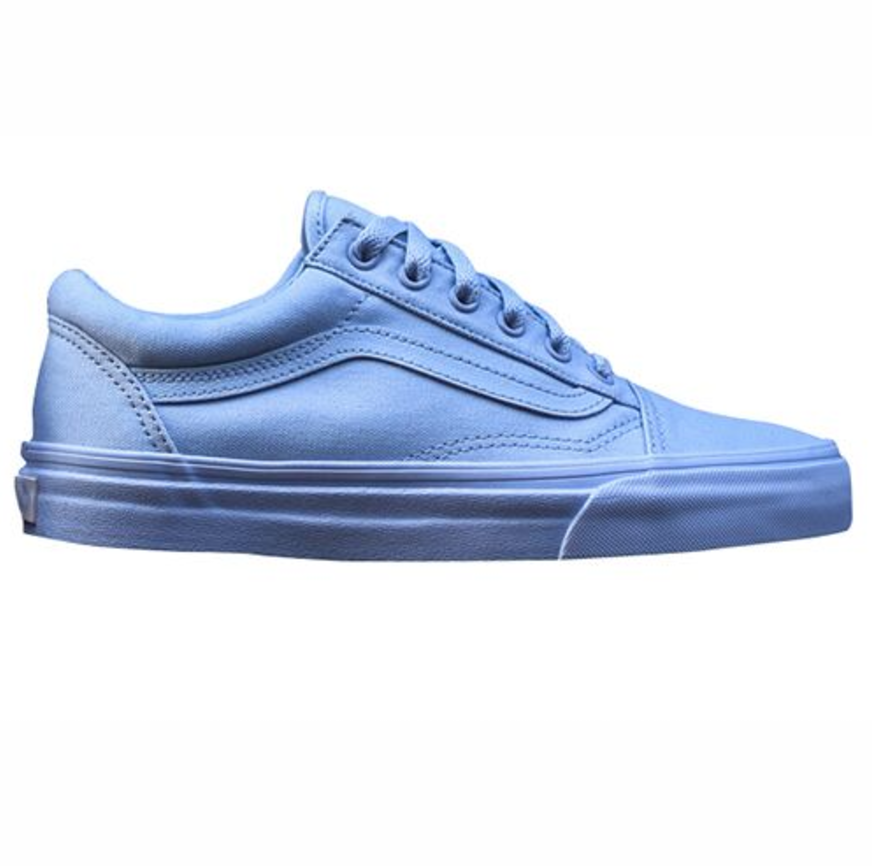 Vans Old Skool Mono Canvas $129.90