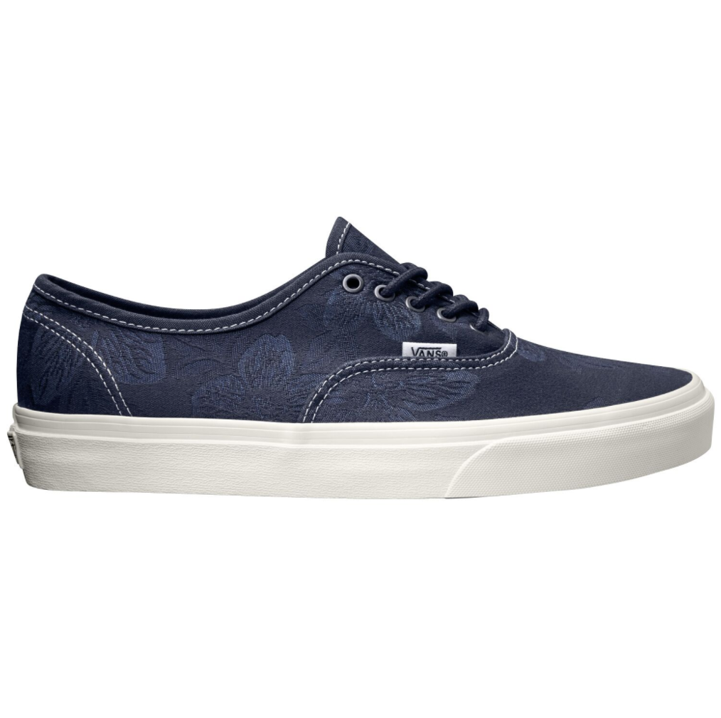 Vans Floral Jacquard Parisian Night $129.90