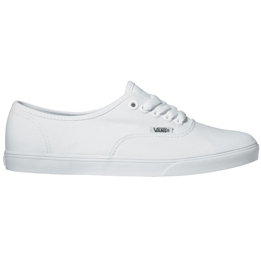 Vans Authentic Lo Pro $99.90