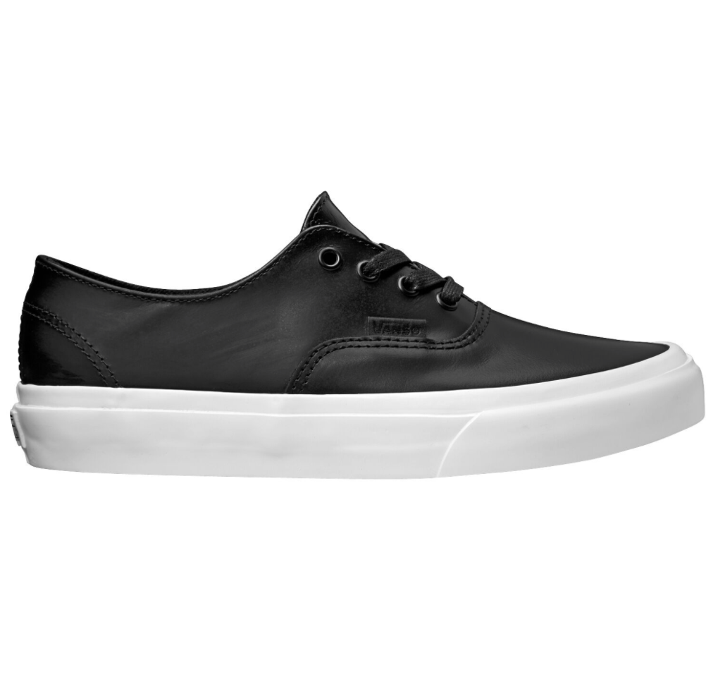 Vans Authentic Decon DX Smooth Leather - $169.90