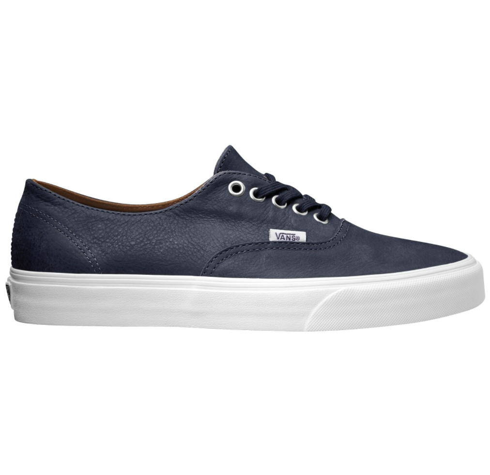 Vans Authentic Decon DX Premium Leather $179.90