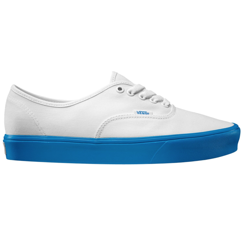Vans Authentic Lite Pop Sole $149.90