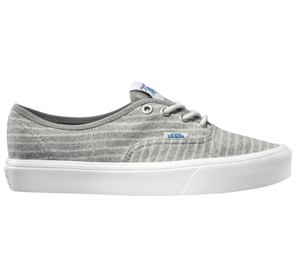 Vans Authentic Lite - Grey Natural $149.90