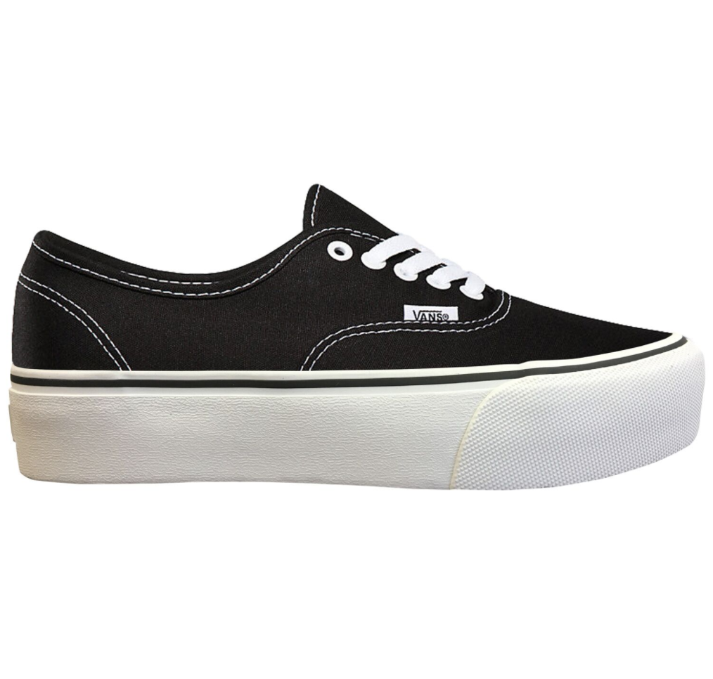 Vans Authentic Platform 2.0 $129.90