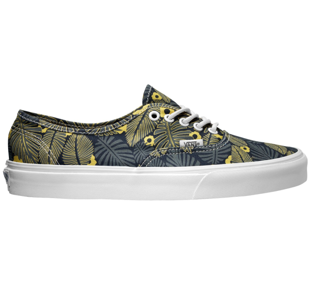 Vans Authentic Tropic Havana $119.90