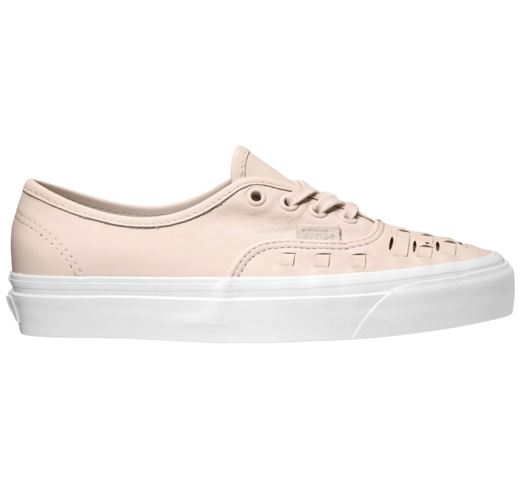 Vans Authentic Weave DX Leather Delicacy $259.90