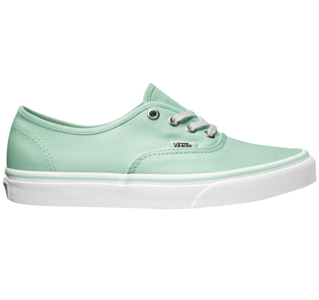 Vans Authentic Bay True White $109.90