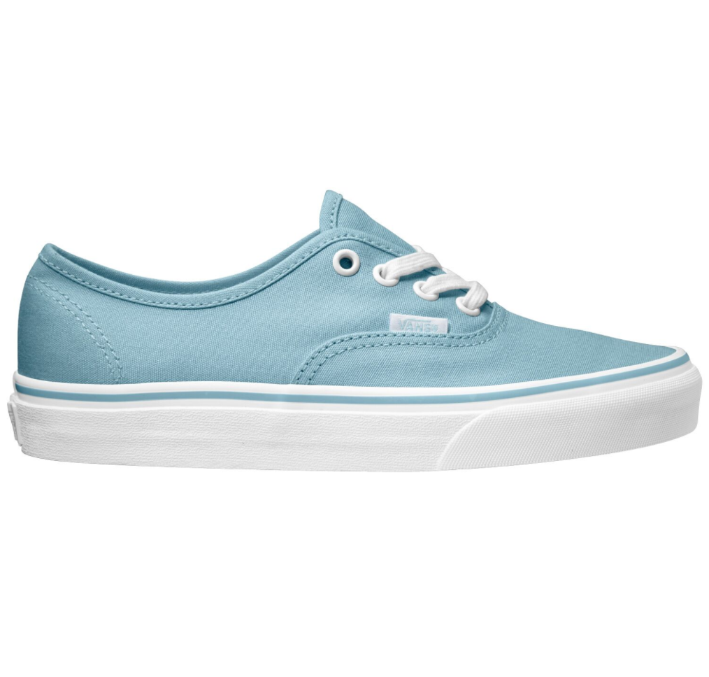 Vans Authentic Crystal Blue $109.90