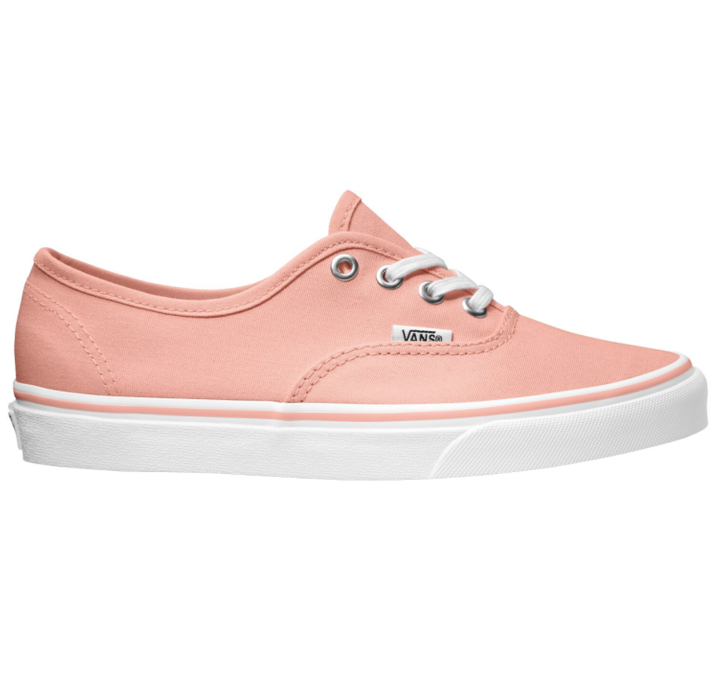 Vans Authentic Tropical Peach $109.90