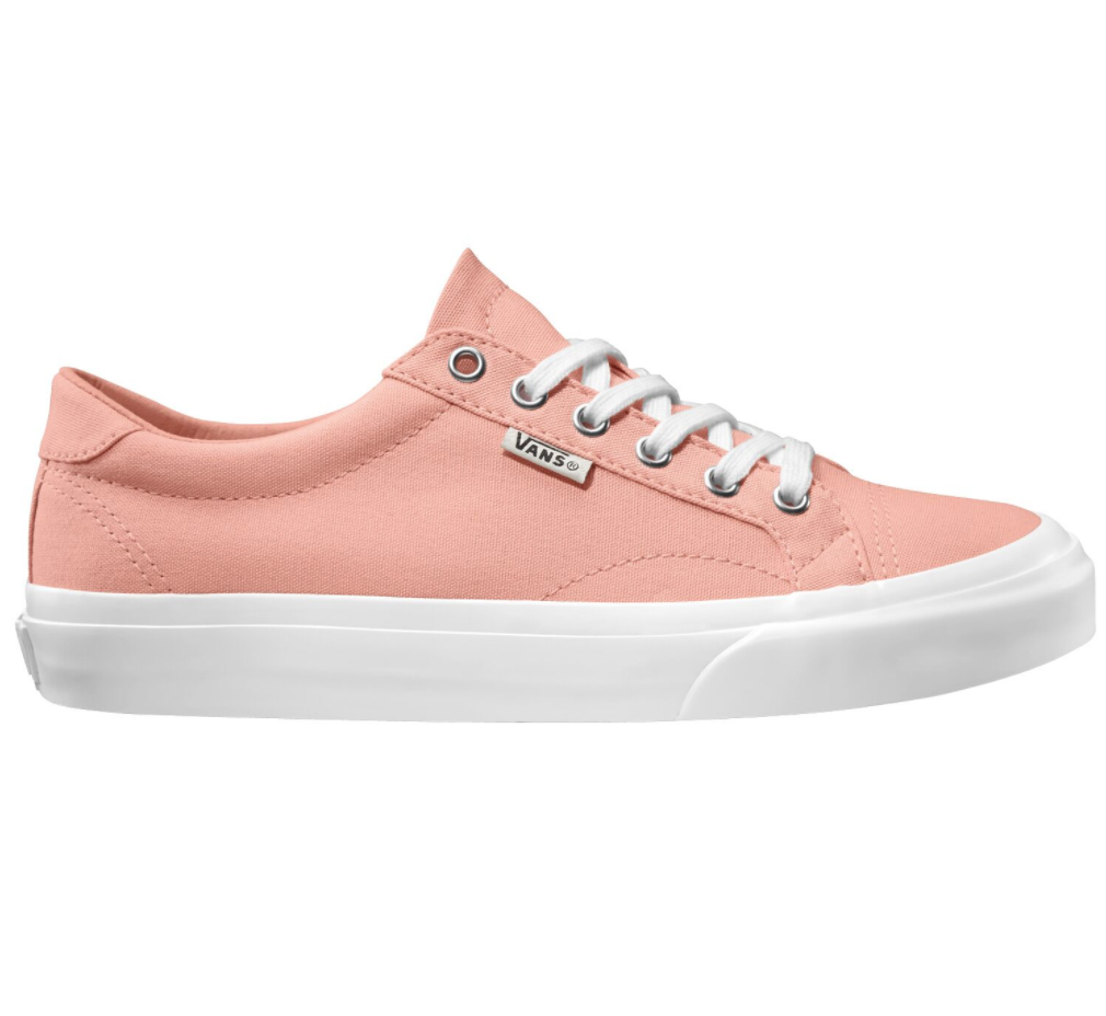 Vans Court Tropical Peach $119.90