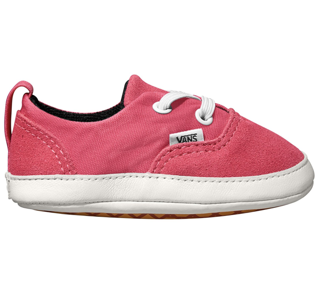 Vans Era Crib Hot Pink $69.90