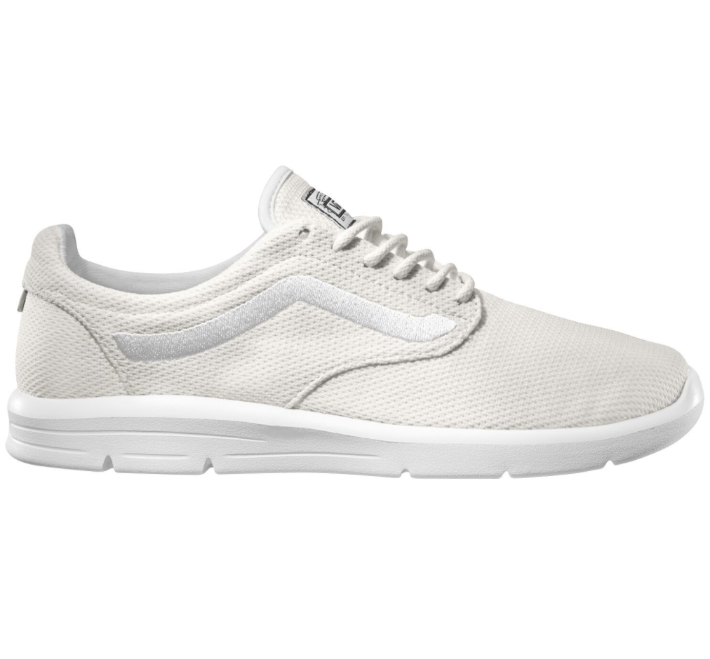 Vans ISO 1.5+ Mesh-True White $149.90