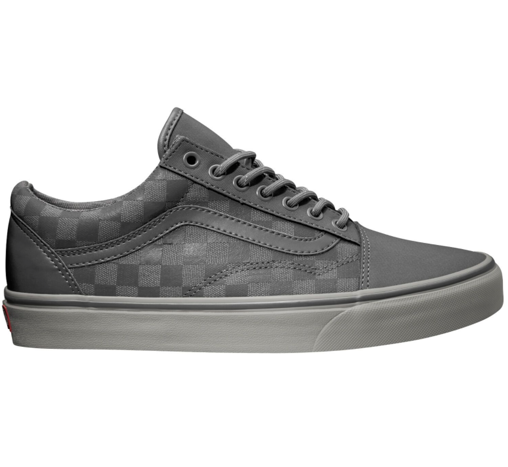 Vans Old Skool DX Transit Line Power Reflective $219.90