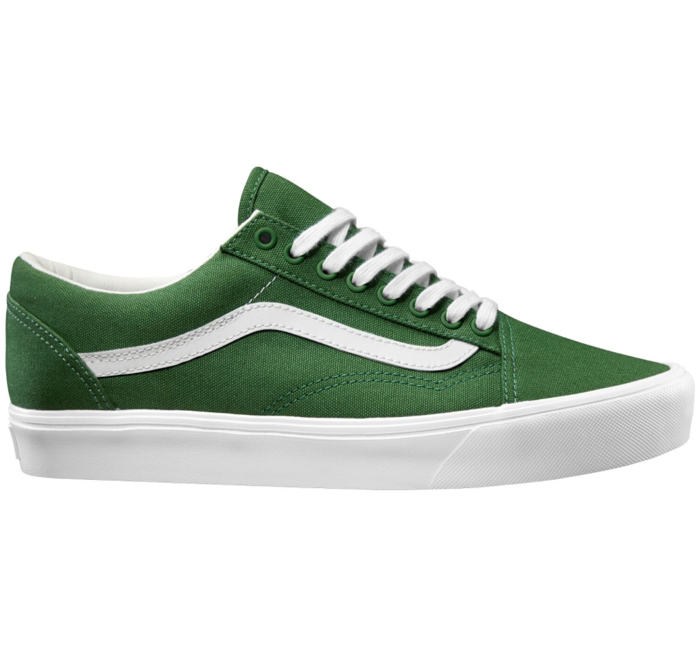 Vans Old School Lite Juniper $159.90