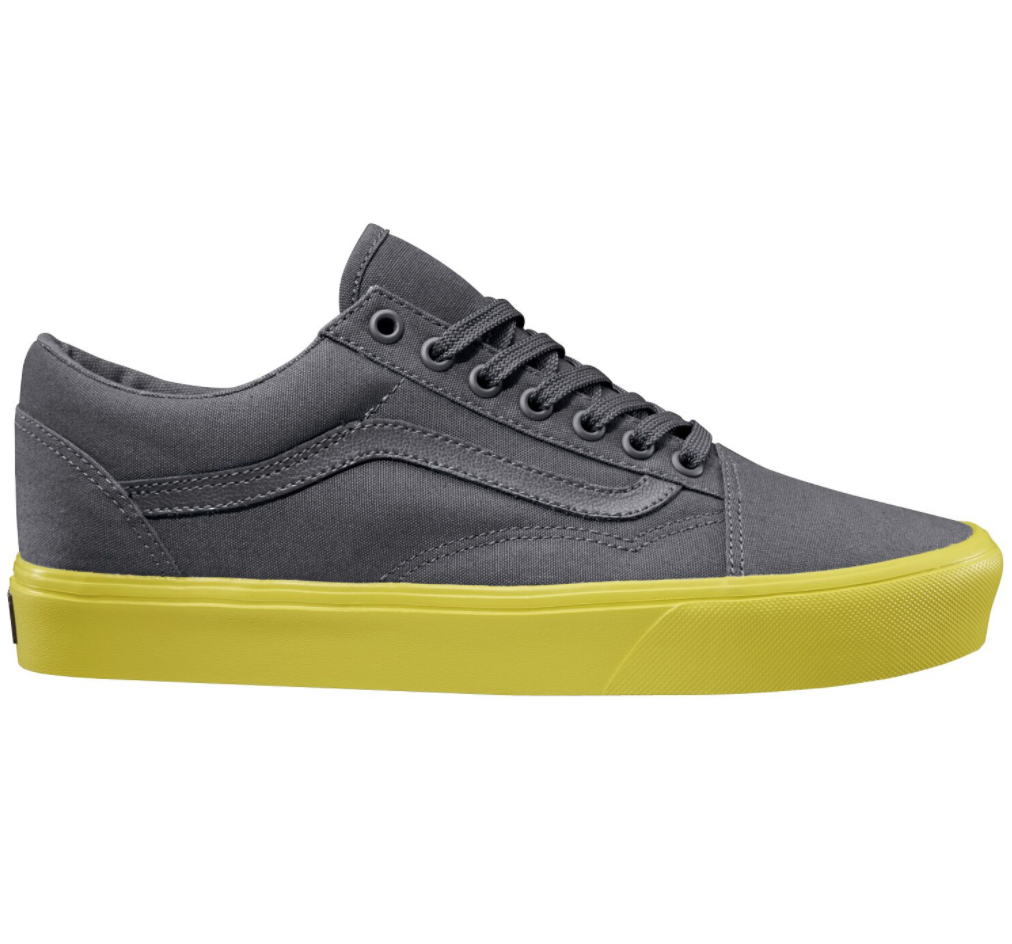Vans Old Skool Lite Pop Sole $159.90
