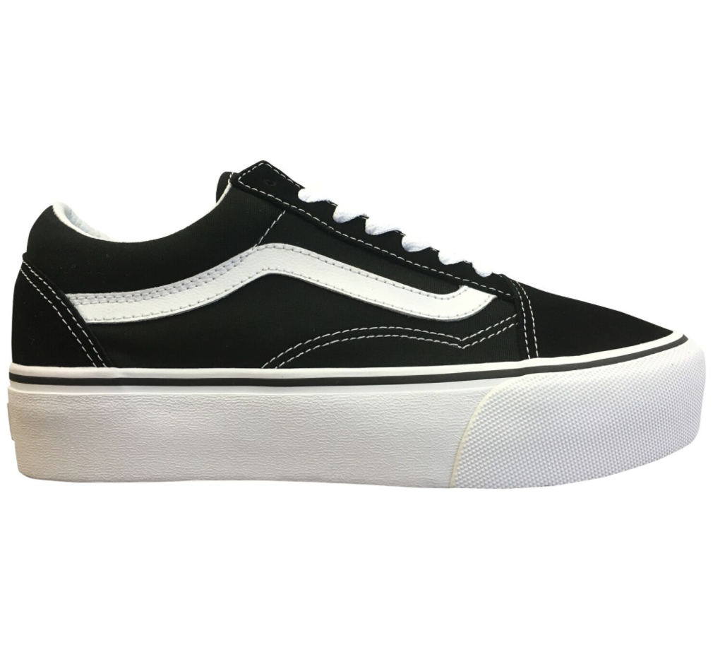 Vans Old Skool Platform $149.90