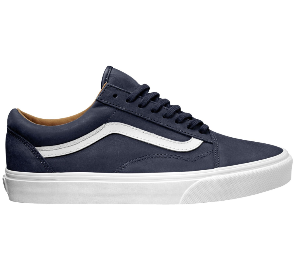 Vans Old Skool Premium Leather Parisian Nights $199.90