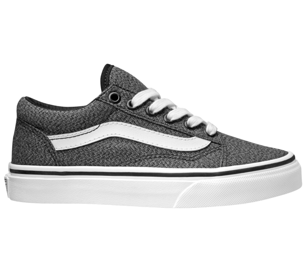 Vans Old Skool Suiting - $99.90