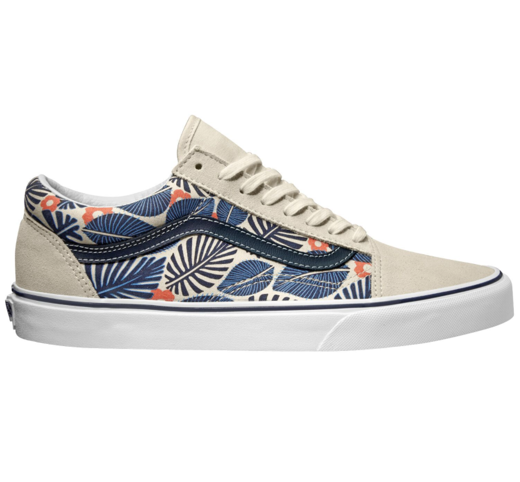 Vans Old Skool Tropic Havana $139.90