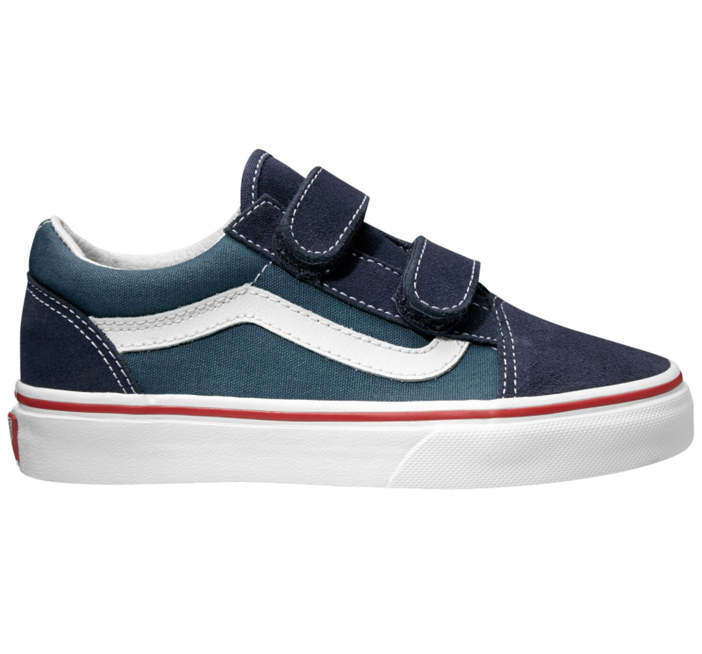 Vans Old Skool 2-Tone Parisian Night $99.90