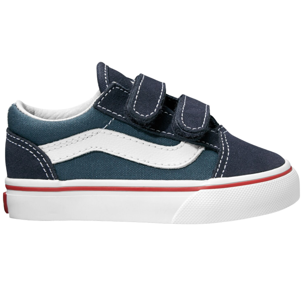 Vans Old Skool TOddler 2 Tone Parisian Night $79.90