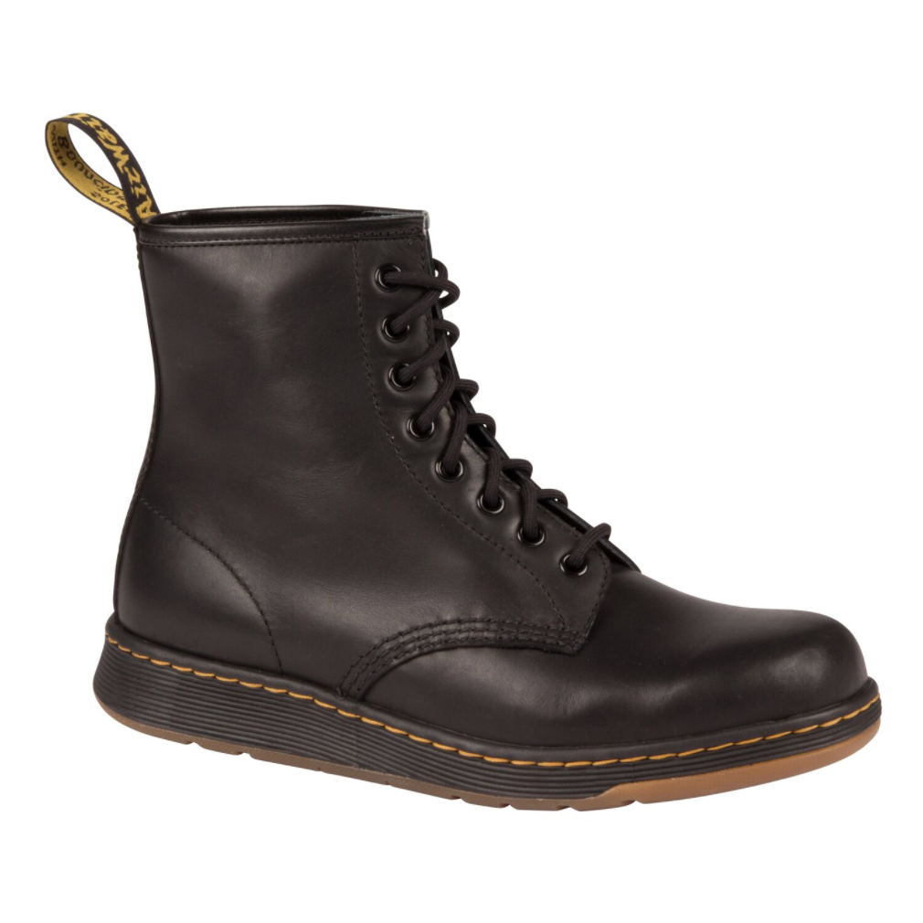 Newton 8 Eye Boot $319.00