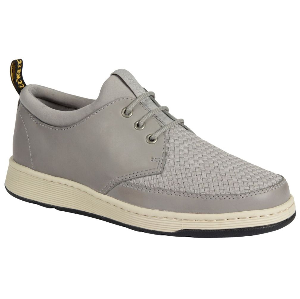 Solaris 3 Eye Shoe - Mid Grey - $299.00