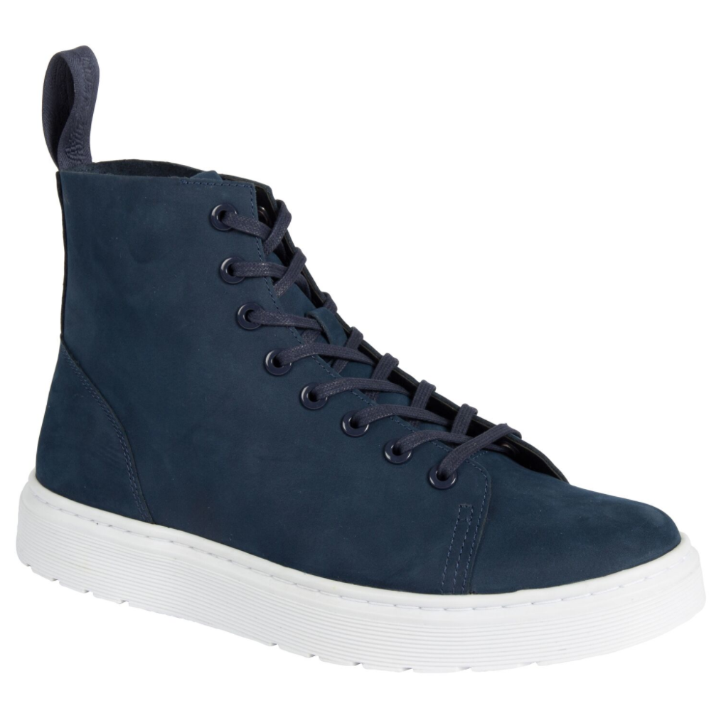 Talib 8 Eye Boot - $299.00