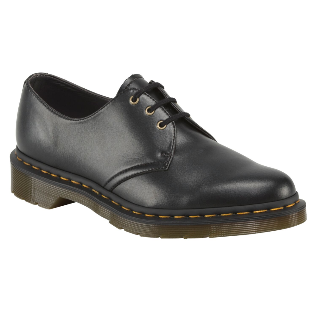 Vegan 1461 3 Eye Shoe - $279.00